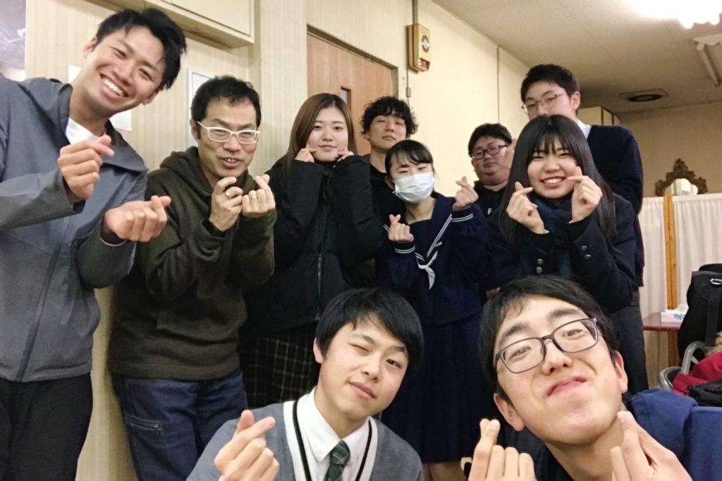 堺東の写真