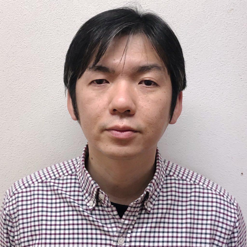 大竹 護の写真