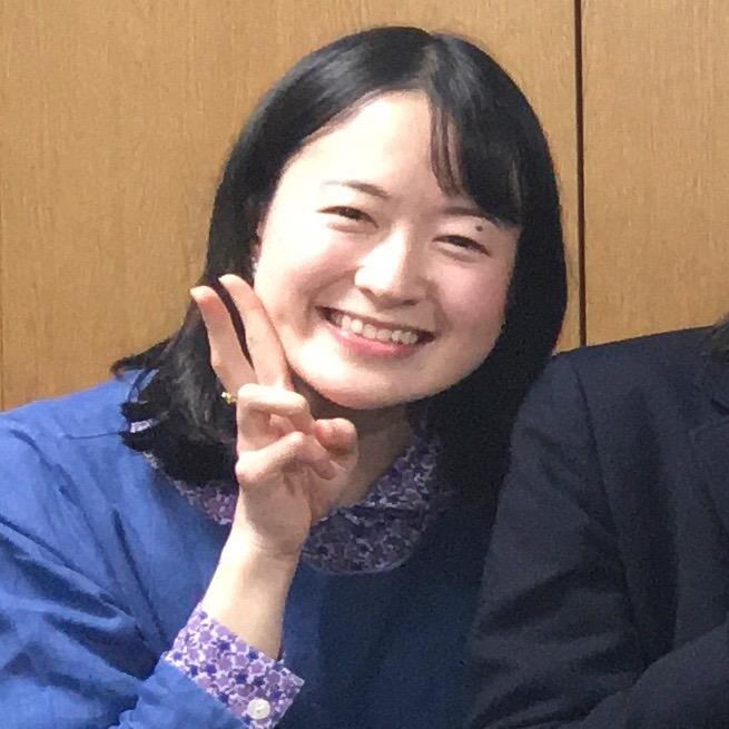 横田 真理恵の写真