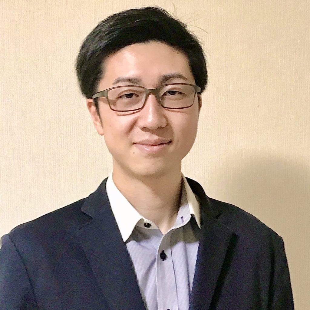武田将幸の写真