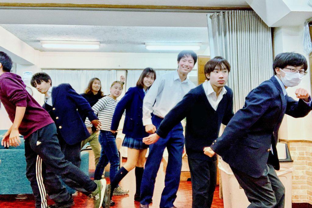 渋谷月曜日の写真