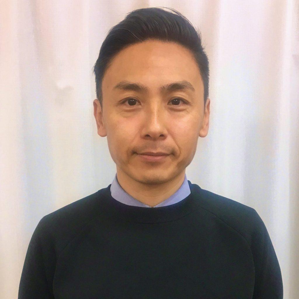 川口 竜太郎の写真
