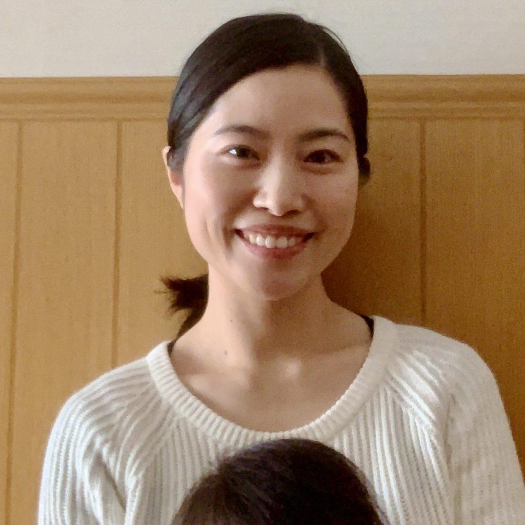 武川 絢子の写真