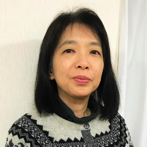 竹井 信子の写真
