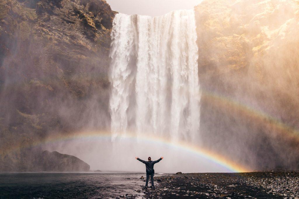 主を慕い求め続けるの写真