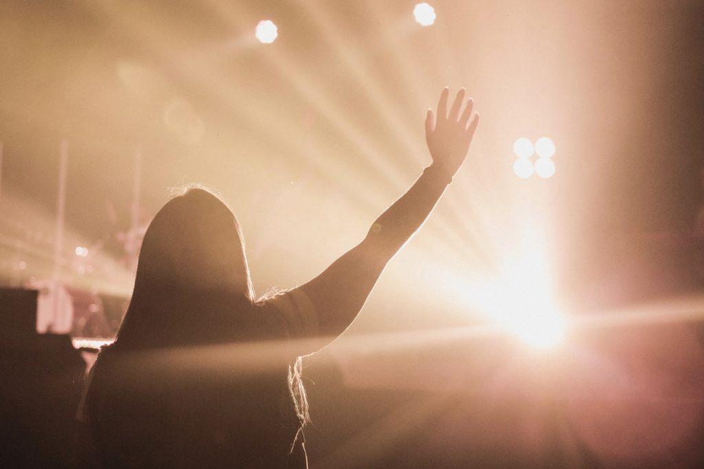 主の祈り⑦の写真